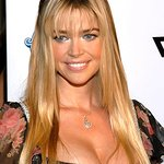 Denise Richards Designs Charity Shoes