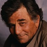 Peter Falk: Profile