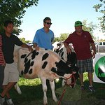 The Gentle Barn Hosts Celebrity Charity Golf Tournament