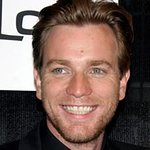 Ewan McGregor Climbs A Beanstalk For Charity