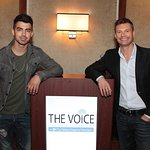 Ryan Seacrest Joined By Celebrity Friends To Launch Charity Initiative