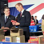 William And Kate Create Care Packages For Military Children