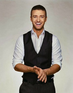 Justin Timberlake Charity Auction