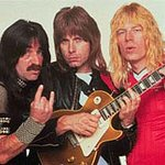 Live Earth Offers An Evening With Spinal Tap