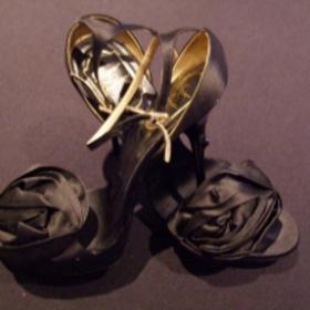 Lady Daniela Kingsley's Shoes
