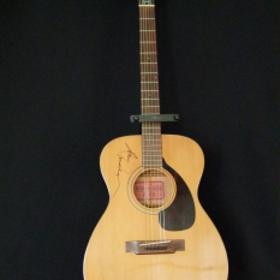 Joan Armatrading Guitar