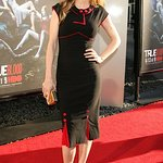Kristin Bauer Auctions True Blood Premiere Dress For Charity