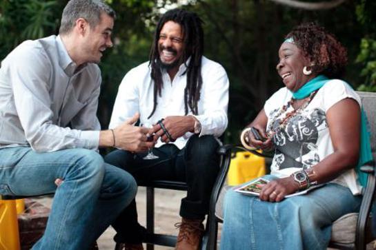 Marley Family - 1love.org