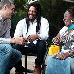 Bob Marley's Family Donates $100,000 To Charity