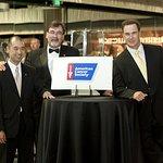 Patrick Warburton Emcees Charity Bugatti Ball