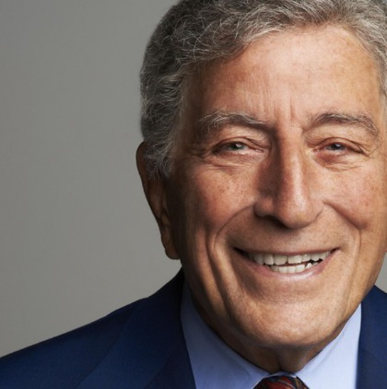 Tony Bennett Charity Auction