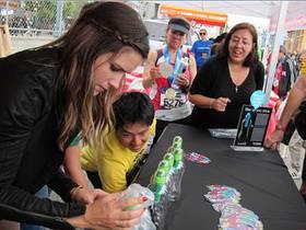 Sophia Bush Designs Water Bobbles