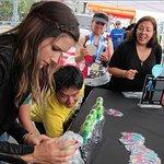 Sophia Bush Designs Water Bobble For Charity