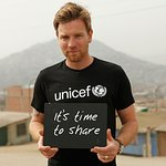 Ewan McGregor: Time To Share For Charity At UK Cinemas
