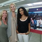 In A Perfect World And Babakul Raise Charity Funds At Celebrity Event