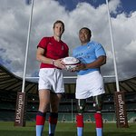 Rugby Heroes To Play For Charity At Twickenham