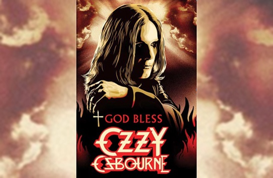 God Bless Ozzy
