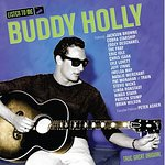 Stars Cover Buddy Holly For Charity