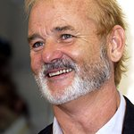Bill Murray auctions off custom-made bike at charity golf event