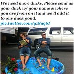 Supernatural Fans Give A Duck For Charity