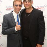 Robin Gibb To Perform At Celebrity Charity Event