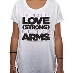 Christina Perri Designs Charity Shirt
