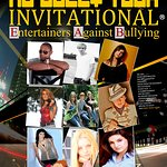 Entertainers Come Together Against Bullying