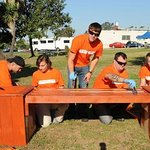 3 Doors Down Joins Celebration Of Service Campaign