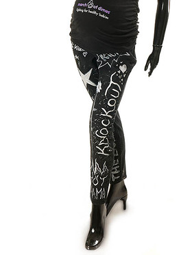 Heidi Klum March Of Dimes Jeans
