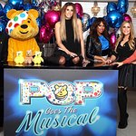 Peter Andre, Mel C And The Sugababes To Perform Musicals For Charity