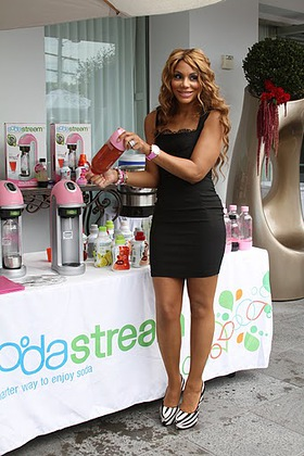 Sodastream Event