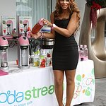 SodaStream Gives Back At Celebrity Charity Event