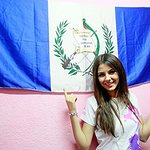 Victoria Justice Makes Charity Trip To Guatemala