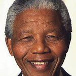 Stars Help Fund Nelson Mandela Memorial At Cape Town Airport