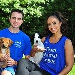 Mya To Run New York Marathon For Animal Charity