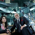 Amy Winehouse And Tony Bennett Duet For Charity