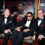 Muhammad Ali Honored At Celebrity Charity 9/11 Event