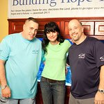 NCIS Star Pauley Perrette Gets Fishy For Charity
