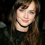 Alexis Bledel Encourages People To Take Part On Election Day