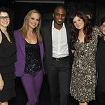 Melora Hardin And Wayne Brady Join Celebrity Charity Concert For Victor