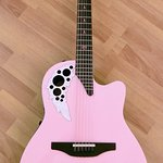 Melissa Etheridge And Kelly Osbourne Support Pinktober For Breast Cancer