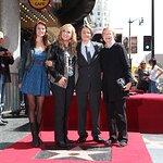 Photos: Melissa Etheridge Honored At Hard Rock Pinktober Event