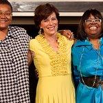 Jane Kaczmarek Hosts Charity Gala For Downtown Women's Center