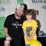 David Cook To Run LA Marathon For Brain Cancer Charity
