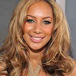 Leona Lewis Promotes Sun Safety For Summer