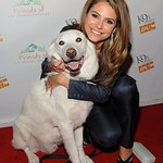 Photos: Maria Menounos Honored By LA Animal Lovers