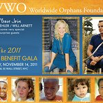 Amy Poehler To Host Celebrity Charity Gala For Orphans