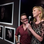 Photos: Stars Come Out For Charlize Theron Charity Event