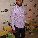 Photos: Stars Come Out For Charity At PUMA Event