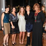 Jessica Seinfeld Hosts Celebrity Charity Baby Buggy Fashion Event